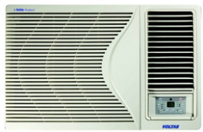 Buy Voltas 1 Ton - Platinum Window AC: Air Conditioner