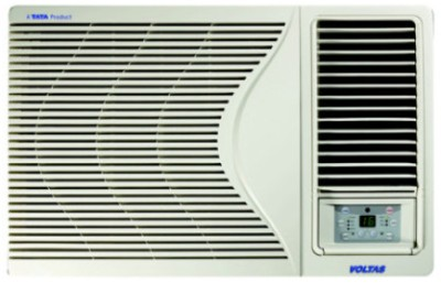 Buy Voltas 1.5 Tons - Platinum Window AC: Air Conditioner
