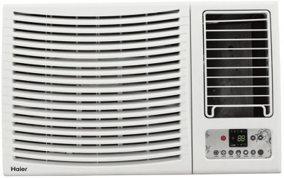 Buy Haier Smile Grill 1.5 Tons - HW-18L2V Window AC: Air Conditioner