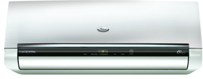 Buy Whirlpool 1.5 Tons - Chrome Split AC: Air Conditioner