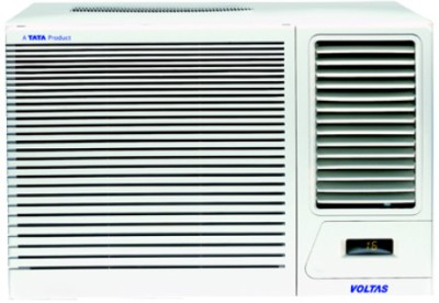 Buy Voltas 2 Tons - Gold Window AC: Air Conditioner