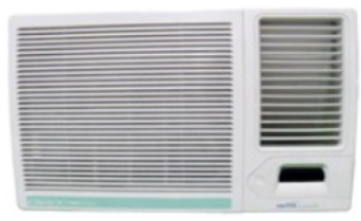Buy Voltas 1.5 Tons - Vertis Elegant Window AC: Air Conditioner