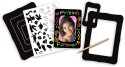 Melissa & Doug Scratch Art Photo Frames