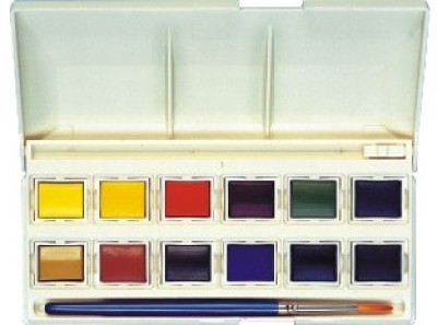 Buy Daler-Rowney Aquafine Art Set: Art Set