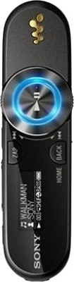 Buy Sony Walkman NWZ-B163F 4 GB MP3 Player: Home Audio & MP3 Players