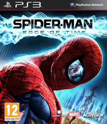Buy Spiderman - Edge Of Time: Av Media
