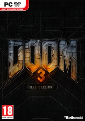 Buy Doom 3 (BFG Edition): Av Media