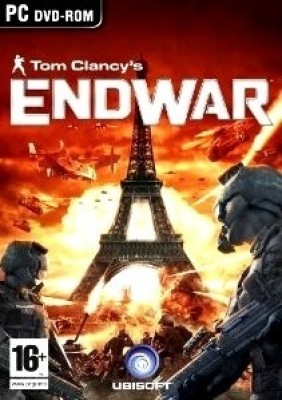 Buy Tom Clancy's : ENDWAR: Av Media