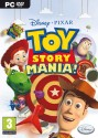 Toy Story Mania - Games, PC