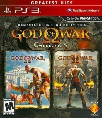 Buy God Of War: Collection: Av Media