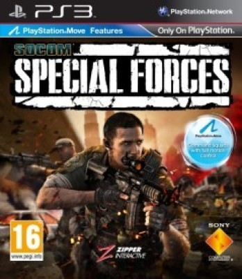 Buy SOCOM: Special Forces: Av Media