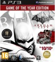 Batman: Arkham City (Game Of The Year Edition) - Games, PS3