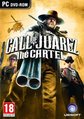 Buy Call Of Juarez : The Cartel: Av Media