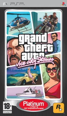 Buy Grand Theft Auto: Vice City Stories: Av Media
