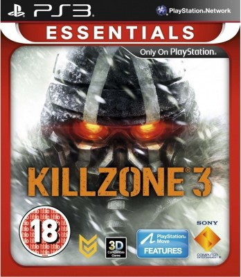 Buy Killzone 3 [Essentials]: Av Media