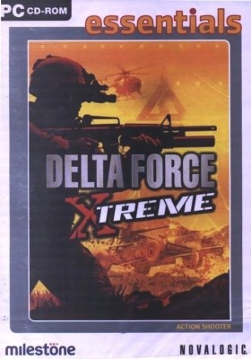 Buy Delta Force : Xtreme: Av Media