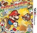 Paper Mario: Sticker Star: Av Media