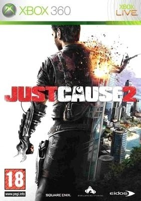 Buy Just Cause 2: Av Media