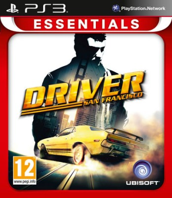 Buy Driver: San Francisco [Essentials]: Av Media