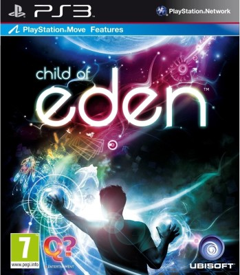 Buy Child Of Eden: Av Media