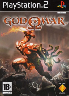 Buy God Of War: Av Media