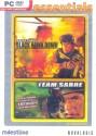 Delta Force : Black Hawk Down + Team Sabre (Expansion Pack) - Games, PC