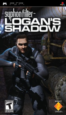 Buy Syphon Filter : Logan's Shadow: Av Media