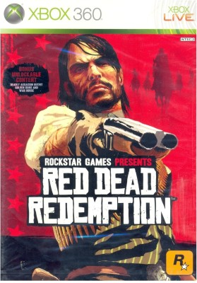 Buy Red Dead Redemption: Av Media
