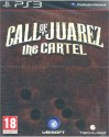 Call Of Juarez : The Cartel - Games, PS3