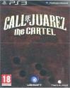 Call Of Juarez : The Cartel - Games, PS3