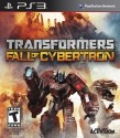 Transformers: Fall Of Cybertron - Games, PS3