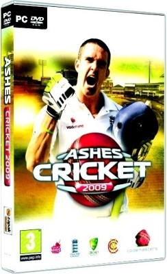 Buy Ashes: Cricket 2009: Av Media