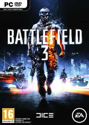 Buy Battlefield 3 (Standard Edition): Av Media