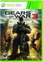 Gears Of War 3 (Standard Edition) - Games, Xbox 360