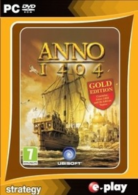 Buy Anno 1404 (Gold Edition): Av Media
