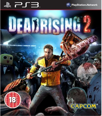 Buy Dead Rising 2: Av Media