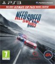 Need For Speed: Rivals: Av Media