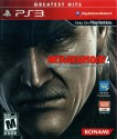 Metal Gear Solid 4: Guns Of The Patriots - Games, PS3
