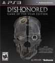 Dishonored (Game Of The Year Edition) - Games, PS3