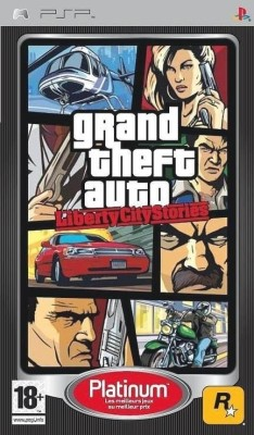 Buy Grand Theft Auto : Liberty City Stories: Av Media