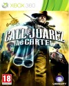 Call Of Juarez : The Cartel - Games, Xbox 360