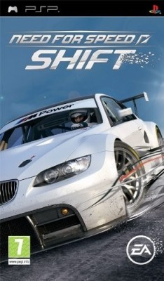 Buy Need For Speed : Shift: Av Media