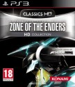 Zone Of The Enders: HD Collection - Games, PS3
