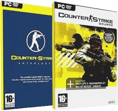 Buy Counter Strike Bundle: Av Media