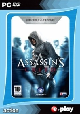 Buy Assassin's Creed: Av Media