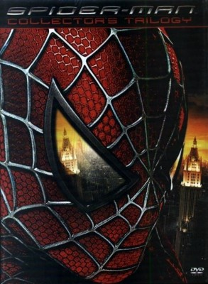 Buy Spider-Man Collector's Trilogy: Av Media
