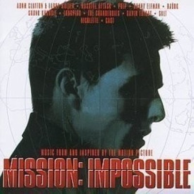 Buy Mission Impossible - I: Av Media