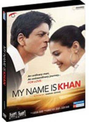 Buy My Name Is Khan: Av Media