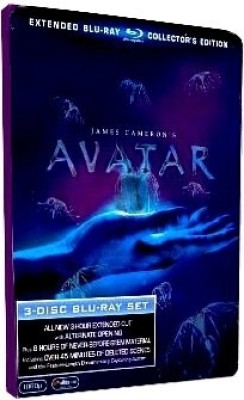 Buy Avatar: Av Media