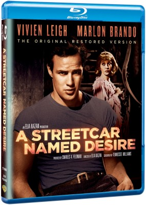 Buy A Streetcar Named Desire: Av Media